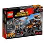 Lego Avengers 76050 Crossbones Hazard Heist Nuevo En Stock