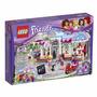 Lego Friends Cupcake Cafe 41119