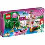 Lego 41052 Disney Princesas La Sirenita Beso Magico De Ariel