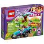 Lego Friends 41026 Cosecha Bajo El Sol 233 Piezas En Stock