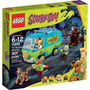 Lego Scooby Doo 75902 The Mistery Machine 301 Pcs 4 Minif.
