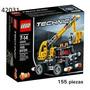 Juego Ingenio Lego Technic Cherry Picker 42031