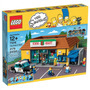 Lego Simpsons 71016 The Kwik -e- Mart Nuevo En Stock