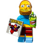 Lego Simpsons Series 2 El Vendedor De Comics Nuevo!!!