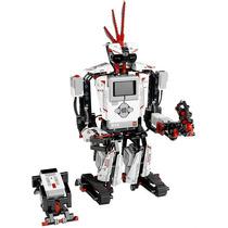 Lego 31313 Mindstorm Ev 3.0 - Nuevo En Caja Cerrada