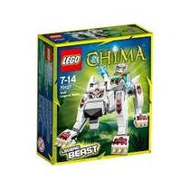 Lego Chima 70127 - Wolf Legend Beast