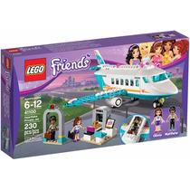 Lego Friends 41100 Avion Jet Privado - Mundo Manias