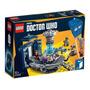 Lego Ideas Doctor Who 21304 Original Lego En Stock