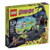 Lego Scooby Doo 75902 The Mystery Machine
