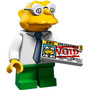 Lego Simpsons Series 2 Juan Topo Nuevo!!!