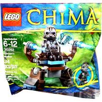 Lego Chima 30262 : Gorzan´s Walker - Minijuegosnet