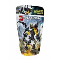 Juego Para Armar Lego Herofactory Flyer Beast Vs Breez 44020