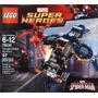 Lego Spiderman Set 76036 Carnage