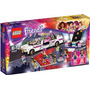 Lego Friends 41107 Auto De Musica - Pop Star Limo Nuevo