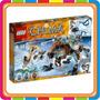 Lego Chima 70143 Dientes De Sable Sir Fangar - Mundo Manias