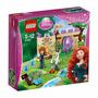 Lego Princesas 41051 Merida Valiente Jugueteria Bunny Toys
