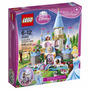 Lego Castillo Cenicienta Disney Princesas