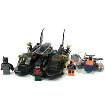 Lego 76034 Batman The Batboat Harbor Porsuit Super Heroes Dc