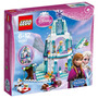 Lego Frozen Disney Princess Elsas Sparkling Ice Castle !!!
