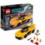 Lego Speed Champions 75909 Mc Laren P1 - Mundo Manias