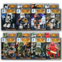 Mini Figuras Coleccion Space Wars