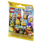 Lego Los Simpsons Minifiguras 71009 Serie 2 Item 6100804