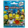Lego Minifiguras The Simpsons Art. 71005 Original