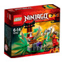Lego Ninjago 70752 Jungle Trap Original