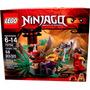 Lego Ninjago 70752 : Trampa Selvatica !! -minijuegosnet