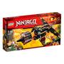 Lego Ninjago 70747 Destructor De Roca - Stock Ya !!!