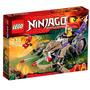Lego - Ninjago - Anacondrai Crusher - Tuni 70745