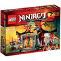 Lego Ninjago 70756 Dojo Showdown Original