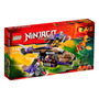 Lego Ninjago 70746 Condrai Copter Attack - Stock Ya !