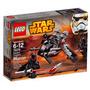 Lego Star Wars 75079 Shadow Troopers - Mundo Manias