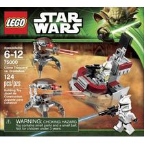 Lego Star Wars 75000. Nuevo Caja Cerrada, Excelente Regalo!