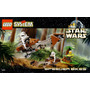 Lego - Star Wars - Speeder Bikes