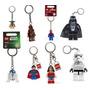 Llavero Lego Star Wars Super Heroes Darth Vader Stormtrooper