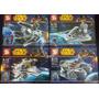 Naves De Combate Coleccion Star Wars