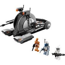 Lego Star Wars 75015 Corporate Alliance Tank Droid 271 Pz