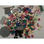 Lego Lote De Piezas Sueltas Varias Por 100