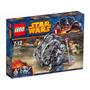 Lego Star Wars 75040 General Grievous Wheel Bike Mundomanias