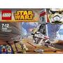 Lego Star Wars 75081 T-16 Skyhopper 247 Pzs Nuevo Original