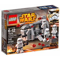 Lego 75078 Star Imperial Troop Transport Bunny Toys