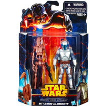 Star Wars Figuras Mision A5228