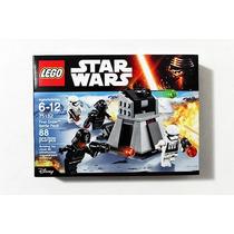 Lego Star Wars 75132 Nuevo Caja Cerrada, Excelente Regalo!