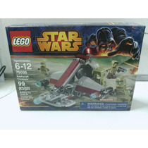 Lego Star Wars Kashyyyk Troopers 75035 Envio Sin Cargo Caba
