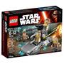 Lego Star Wars 75131 Resistance Trooper Battle Pack 2016