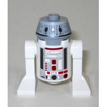 Lego - Star Wars - Astromech Droid R4-go - Nuevo!!