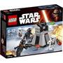 Lego Star Wars 75132 First Order Battle Pack En Stock