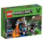 Lego 21113 Minecraft La Cueva Jugueteria Bunny Toys
